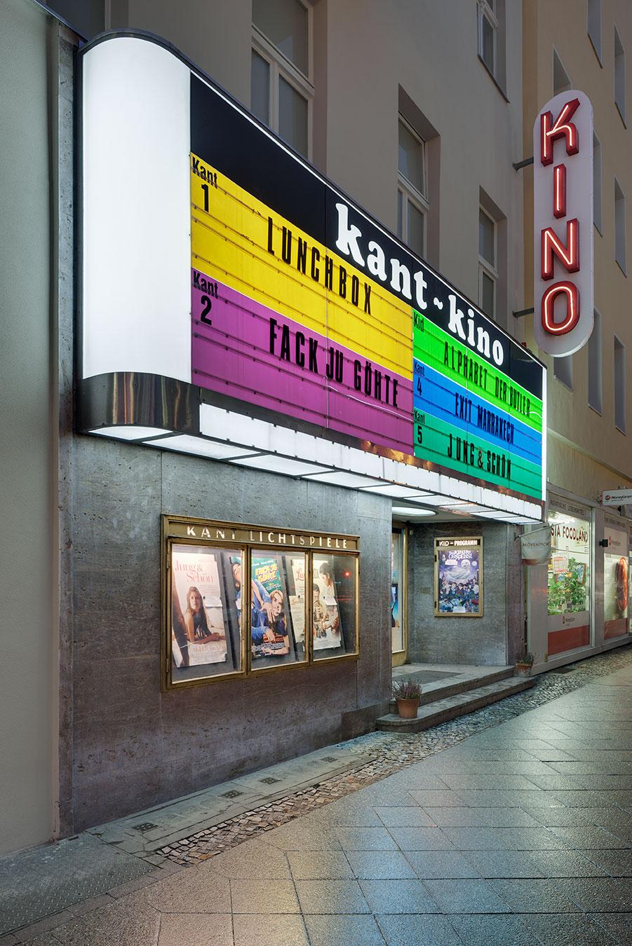 Yorck Kino
