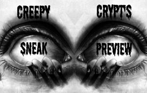 Creepy Crypts Sneak Preview (OV)