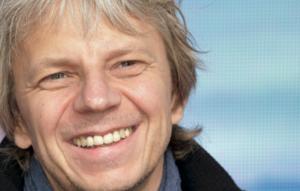"""Andreas Dresen """"Glücks Spiel"""" Portrait eines Regisseurs"""