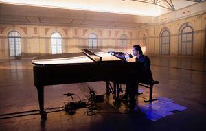 [Neuer Termin] Idiot Prayer - Nick Cave Alone at Alexandra Palace