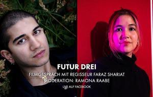 Futur Drei | Digitales Filmgespräch
