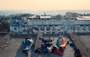 Normal still dach bearbeitet