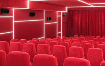 Home sm kino