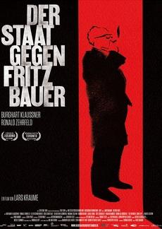 Staat gegen Fritz Bauer, Der