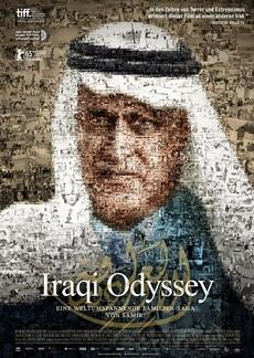 Iraqi Odyssey - 2D