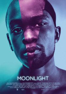 Index l plakat moonlight