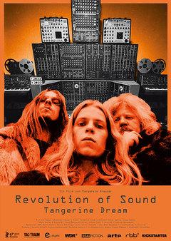 Revolution of Sound - Tangerine Dream