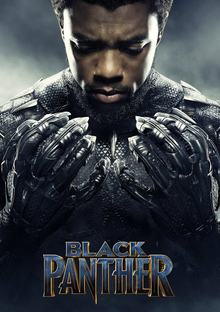 Home blackpanther poster s