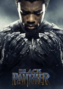 Index l blackpanther poster s