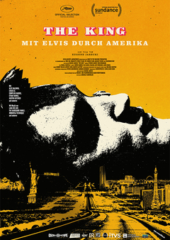 The King - Mit Elvis durch Amerika
