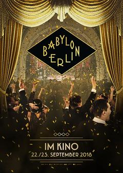 Babylon Berlin (22.+23.09.18)