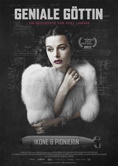 Geniale Göttin - Die Geschichte der Hedy Lamarr