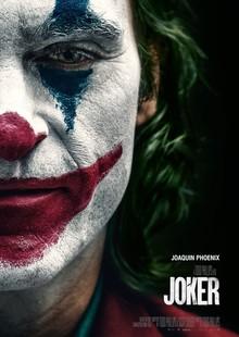 Index l joker p poster s
