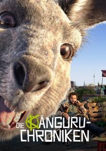 Home kaenguru poster s