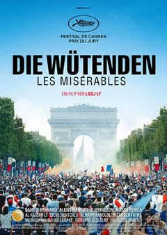Die Wütenden - Les Misérables