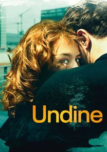 Home undine poster poster s