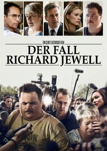 Index l der fall richard jewell web poster