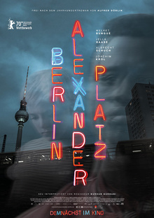 Home berlin alexanderplatz plakat