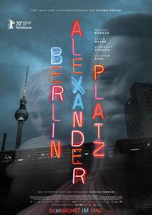 Index l berlin alexanderplatz plakat