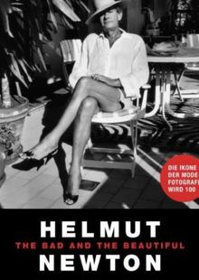 Index l helmut newton the bad and the beautiful web poster web poster