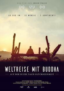 Home weltreisemitbuddha plakat 01 poster s  1