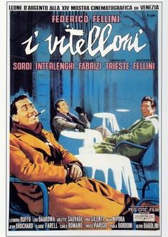 I Vitelloni - Die Müßiggänger
