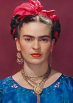 Exhibition On Screen: Frida Kahlo