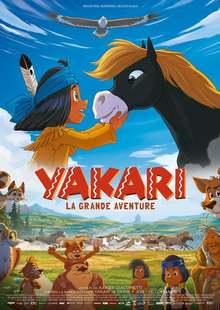 Index l yakari