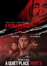 A Quiet Place 1 & 2