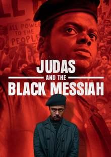 Home judas and the black messiah