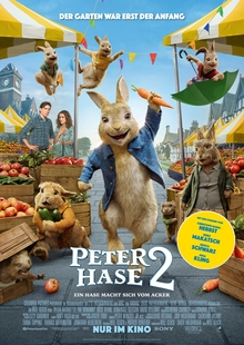 Index l peter hase 2 poster 2020