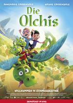 Die Olchis: Willkommen im Schmuddelfing