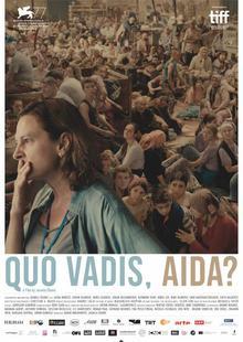 Index l quo vadis  aida  poster s