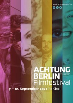 Achtung Berlin 2021 | Saturne