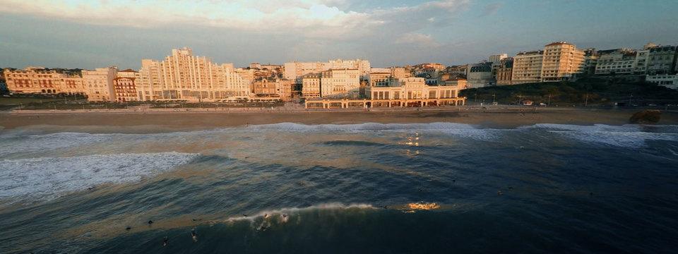 Surffilmnacht   Biarritz Surf Gang
