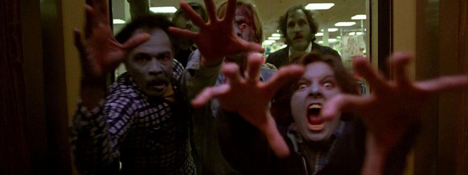 Dawn of the Dead - Argento Cut