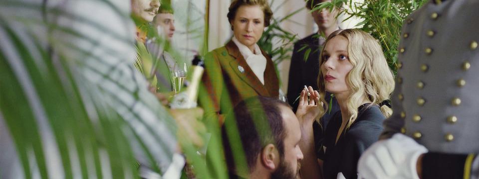Berlinale: Blutsauger (Bloodsuckers)