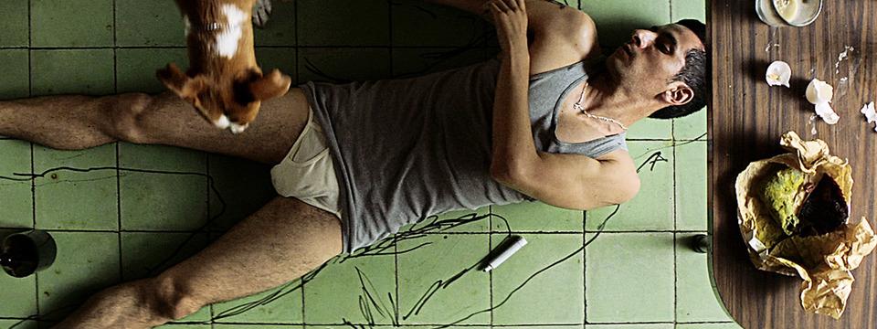 Berlinale: Una película de policías (A Cop Movie)