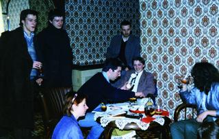 B-Movie: Lust & Sound in West-Berlin 1979-1989