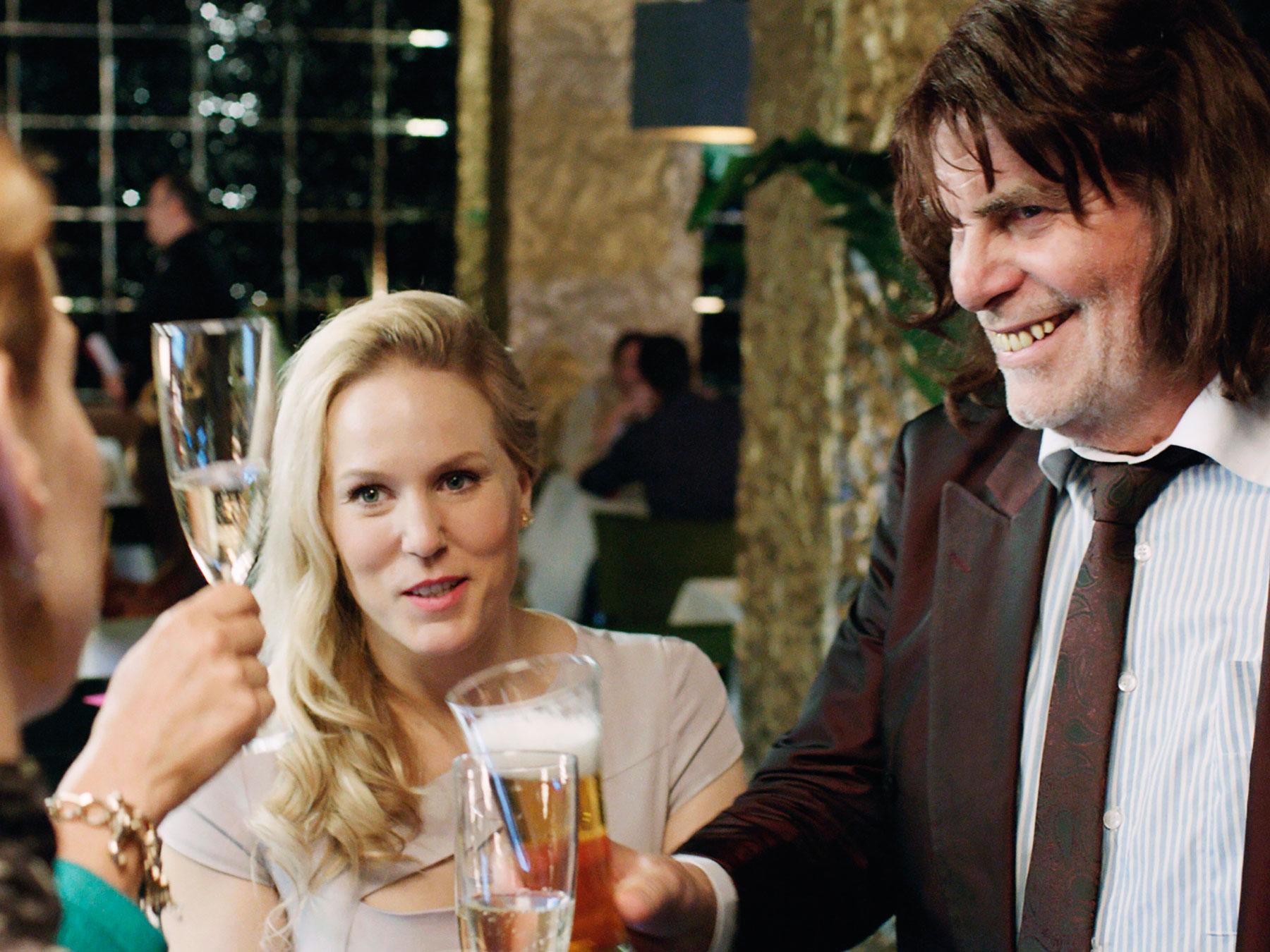 Regisseurin Maren Ade: Volles Kino ist wunderbar
