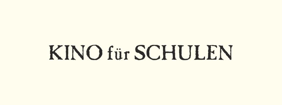 Show kinof rschulen hg