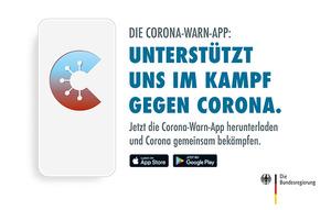 Index corona app