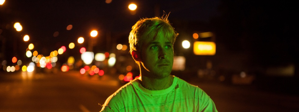 Normal place beyond the pines